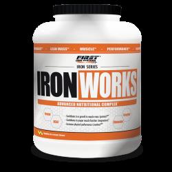 iron-works