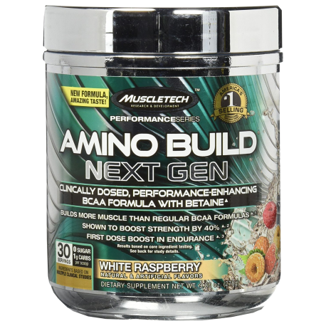 amino-build-next-gen