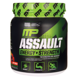 Assault Energy + Strength