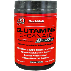 glutamine-decanate