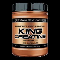 king-creatine