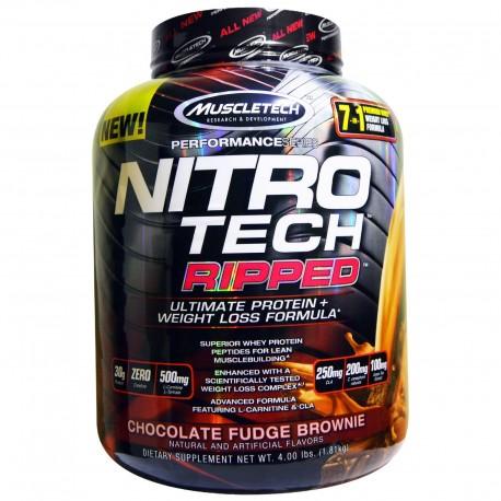 nitro-tech-ripped