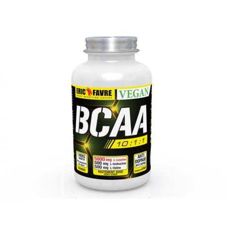 Vegan BCAA