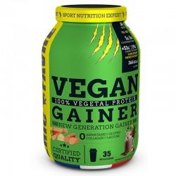 Vegan Gainer 100% Végétal Protein
