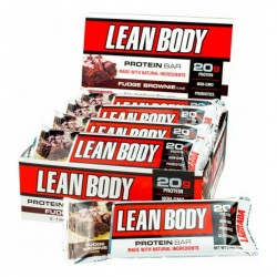 Lean Body Bars