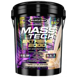 mass tech 2000