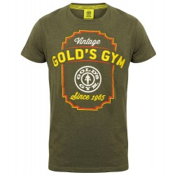 Tee Shirt Vintage Army GGTS066