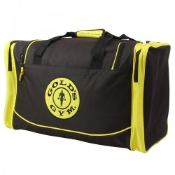 Gold s Gym Holdall Bag