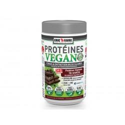 Proteines Vegan