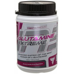 L-GLUTAMINE XTREME Powder