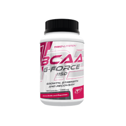 BCAA G-FORCE Caps