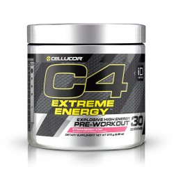 C 4 Extrême Energy