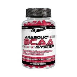 Anabolic BCAA System