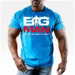 Big Man-Big Weight Div