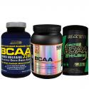 BCAA en Capsules